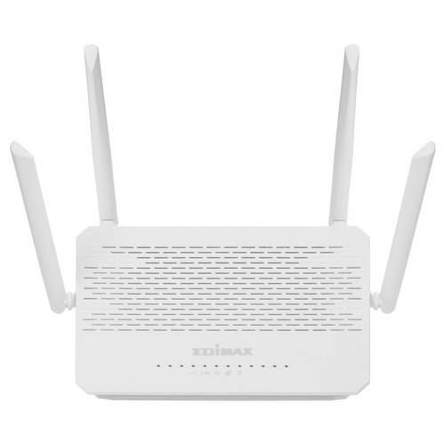 EDIMAX ROUTER Wi-Fi AC1200 GIGABIT 3in1: WiFi ROUTER + WiFi