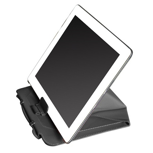 NOT ONLY VSAC10G STAND x iPAD GRIGIA