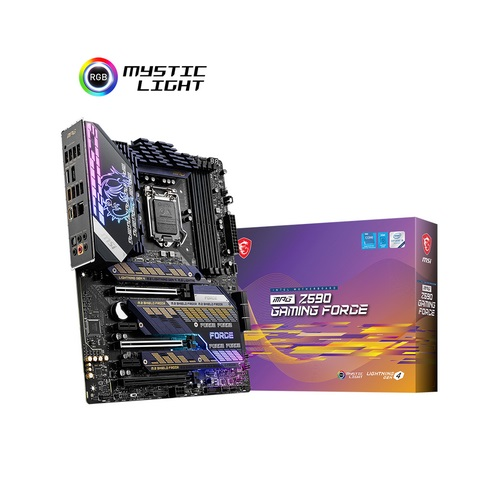 Z590 GAM FORCE 1