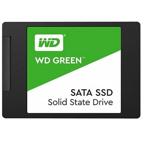 ssd wd green