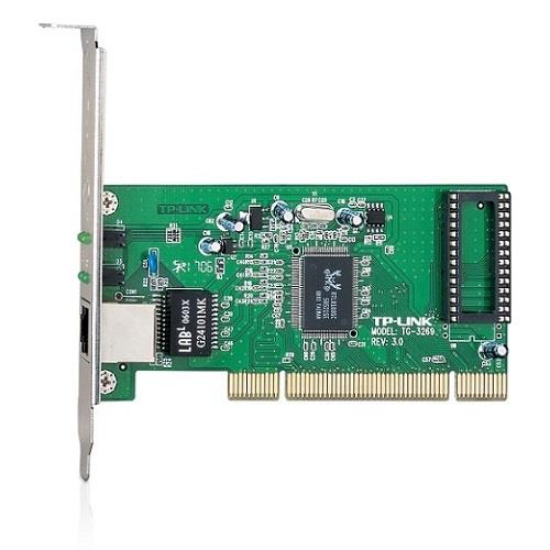 TP-LINK GIGABIT PCI CARD ADAPTER