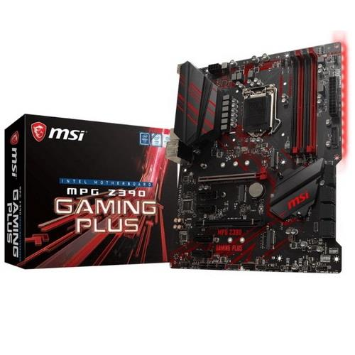 Z390 GAMING PLUS